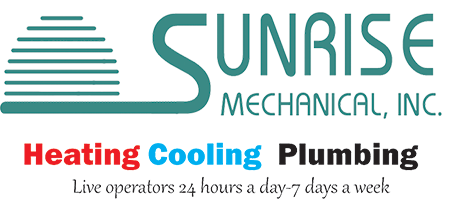 Sunrise Mechanical Inc Logo